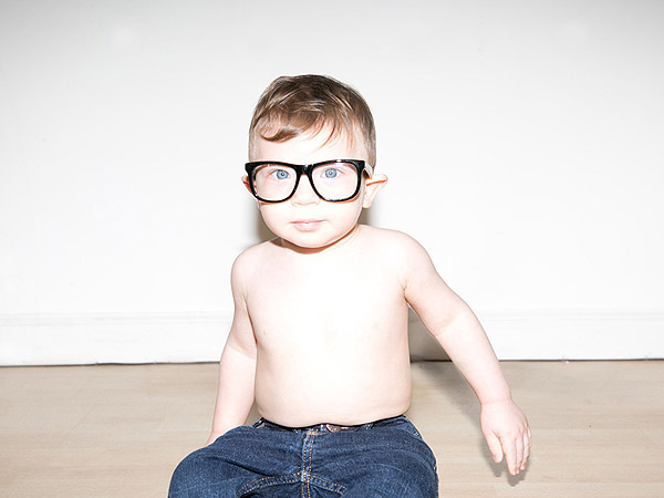 Mustachifier Baby Opticals