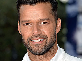 Ricky Martin Takes His Kids on the Road for Stability | Ricky Martin