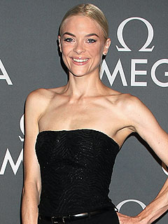 Jaime King Omega Dark Side of the Moon