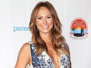 Inside Stacy Keibler's 'Super Healthy' Pregnancy | Pregnancy, Pregnancy, Stacy Keibler