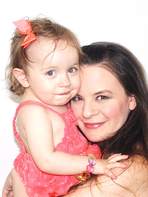 Jenna von Oy Pregnant Expecting Second Child