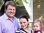 Jenna von Oy Expecting Second Child