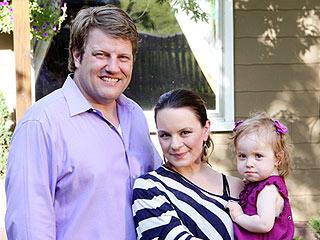 Jenna von Oy Expecting Second Child