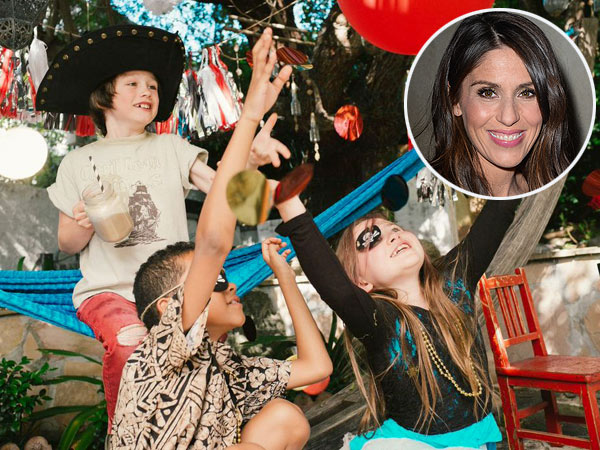 Soleil Moon Frye PS XO party box