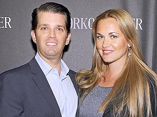 PHOTO: Meet Donald Trump Jr.'s New Daughter