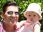 Inside David Tutera's Daughter Cielo's First Birthday Party