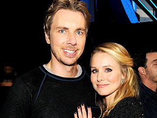 Dax Shepard and Kristen Bell Expecting Second Child