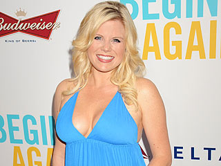 Megan Hilty on Baby Names: We're Down to the Final Three!