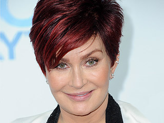 Sharon Osbourne Says Granddaughter Pearl Is 'Divine and Fearless' | Sharon Osbourn