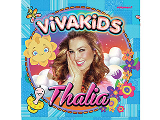 Thalía: How I Blend Two Cultures in One Home | Thalia