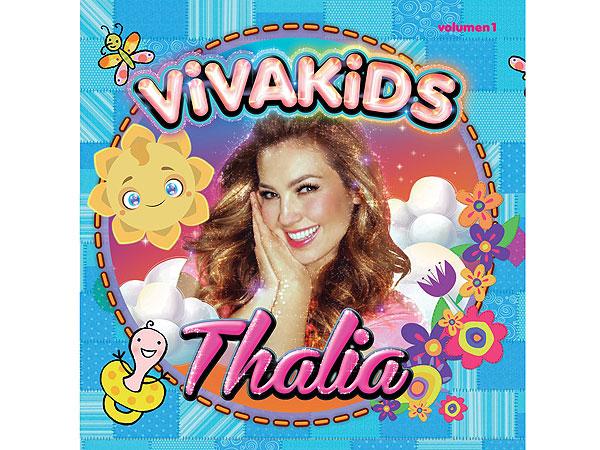 Thalia Viva Kids