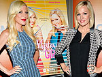 Jennie Garth and Tori Spelling's Friendship Has Come 'Full Circle' | Jennie Garth, Tori Spelling
