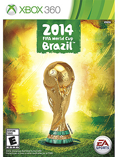 FIFA 2014 World Cup Round Up