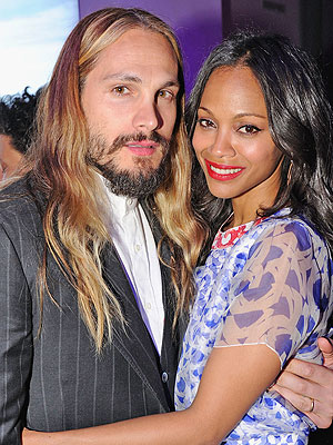 What Made Zoë Saldana Afraid to Look in the Mirror?