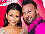 Jenni 'JWoww' Farley Welcomes Son Greyson Valor