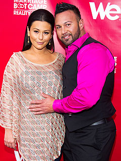 Jenni JWoww Farley Welcomes Daughter Meilani Alexandra