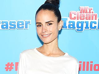 Jordana Brewster Shares What She Really Wants at Son's First Birthday