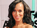 Hot Mama! Kerry Washington Stuns on Red Carpet – Again!