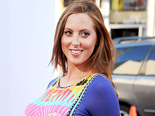 Pregnant Eva Amurri Martino Wears Her Last Dress 'That Fits My Belly'