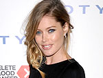 Doutzen Kroes Welcomes Daughter Myllena Mae