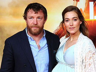 Guy Ritchie Welcomes Fifth Child
