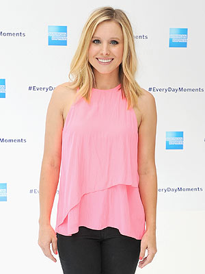 Kristen Bell on a Veronica Mars Sequel: 'I Would Be Down for Anything'