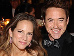 Baby Girl on the Way for Robert Downey Jr.