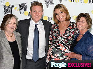 Extra, Extra! The Scoop on Savannah Guthrie's News-Themed Baby Shower