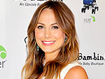 Stacy Keibler Welcomes Daughter Ava Grace