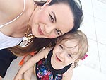 Jenna von Oy Celebrity Wife Swap