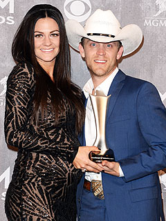 Justin Moore Welcomes Daughter Rebecca Klein