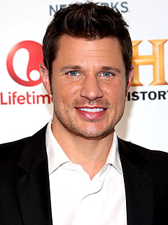 Nick Lachey Camden Terrible Two