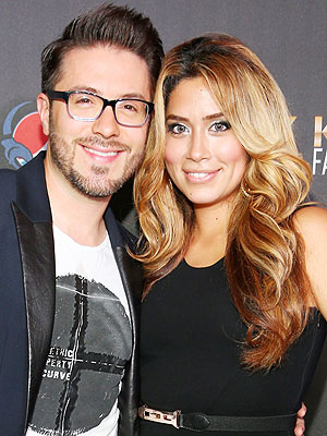 Danny Gokey Welcomes Daughter Victoria Isabella