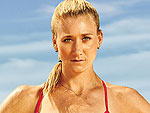 Kerri Walsh Jennings: The Parenting Scale Is 'Always Slightly' Tipped