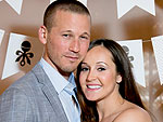 J.P. and Ashley Hebert Rosenbaum Welcome Son Fordham Rhys