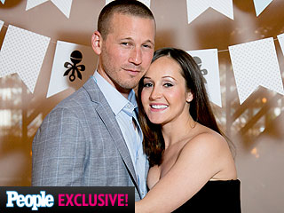 J.P. and Ashley Hebert Rosenbaum Welcome a Son