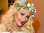 Christina Aguilera Welcomes Daughter Summer Rain