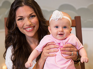 Bachelorette DeAnna Pappas Stagliano: How I Survived Traveling with Baby