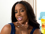 Oops! Kelly Rowland Reveals She's Having a Boy – And Drops Hints About His Name