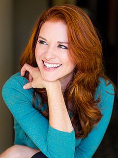 Sarah Drew Pregnant Expecting Second Child