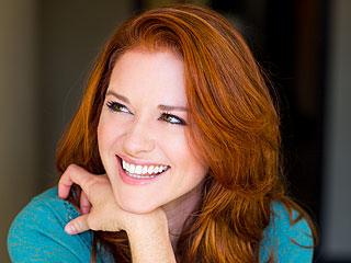 Sarah Drew Expecting Second Child | Sarah Drew