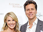 Hayes MacArthur and Ali Larter Welcome Daughter Vivienne Margaret
