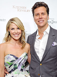 Ali Larter Pregnant Expecting Second Child