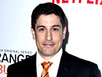 Jason Biggs Jokes About Son's Diet: Steak, Sushi and Lobster!