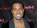 So Cute! North West Joins Dad Kanye in the Studio: PHOTO