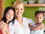 Katherine Heigl: Why Being a Working Mom Made Me 'Angry' | Katherine Heigl