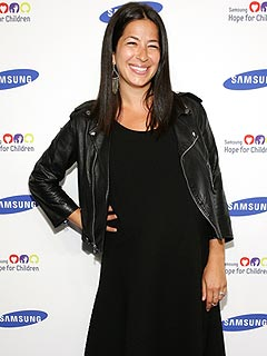 Rebecca Minkoff Welcomes Daughter Bowie Lou