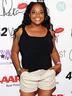 Sherri Shepherd's Surrogate Gives Birth: Report