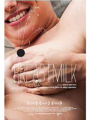 Breastmilk movie poster
