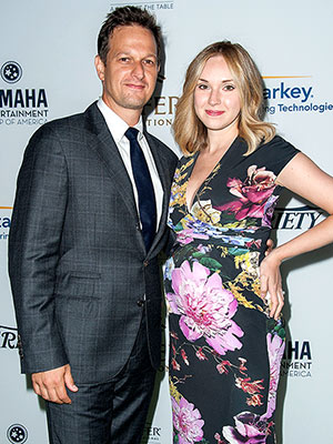 Josh Charles Wife Pregnant Expecting First Child